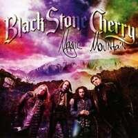 Black Stone Cherry - magic montaña NUEVO CD
