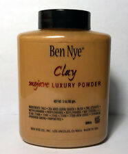Ben Nye Clay Authentic Mojave Luxury Powder 3 oz
