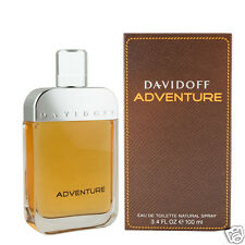 Davidoff Adventure Eau De Toilette EDT 100 ml (man)