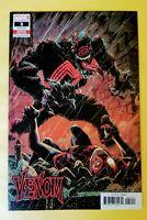 Venom #3 - 1st appearance Knull, Donny Cates & Ryan Stegman, 2nd print - Variant