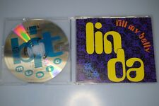 Linda – Fill My Belly CD-MAXI SINGLE