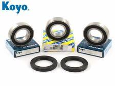 HUSQVARNA WR 125 2006 - 2007 Genuine Koyo Rear Wheel Bearing & Seal Kit