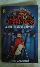 Demon Defenders: Zombies in the House by Jake Lancing (Paperback, 2009)