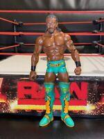 Kofi Kingston - Elite Series 17 - WWE Mattel Wrestling Figure