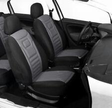 2 grigio di alta qualità Auto Anteriore Coprisedili Protettori per TOYOTA YARIS