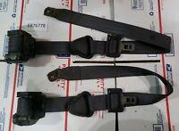 1998 1999 2000 2001 Dodge Ram REAR Seat Belt Seatbelt Retractor Assembly STOCK