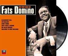 """Fats Domino """"the very best of"""" 180g heavyweight Vinyl LP NEU 2018"""