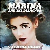 Marina and the Diamonds - Electra Heart (Parental Advisory, 2012)