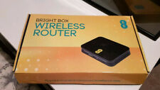 Orange Bright Box Wireless N 150Mbps ADSL2/2+ Modem/Router Used x 2  TWO PACKS