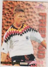 Panini RAN Sat 1 Championcards England 96 #40 Steffen Freund