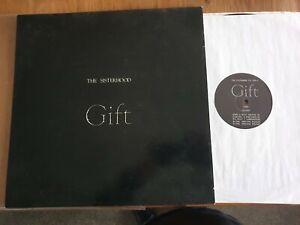 The Sisterhood – Gift – 1st Pressing – Eldricht Sisters Of Mercy LP Vinyl Record