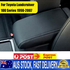Car Console Lid Cover For 1998-2007 Toyota Landcruiser 100 Series Replacement