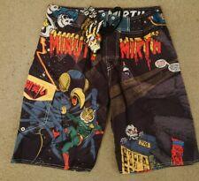 """Mens Beach /swim/surf Shorts 34"""""""
