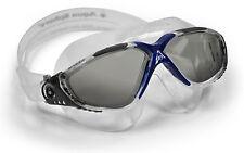 Aqua Sphere Vista Mens Swimming Goggles Anti-Fog Clear & Dark Lens All Colours