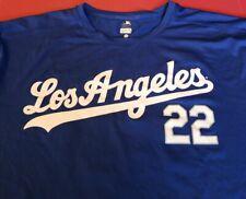 Los Angeles Dodgers MLB baseball shirt 3XL 31×29 Inches