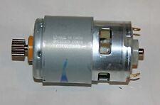 Motor Bosch PSP 14,4 Li-2  2609003661 (1607022540) Gleichstrommotor PSP14,4Li-2