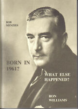 BORN IN 1961?...Birthday Book...Australian Social History...Oz 1961 Year-book