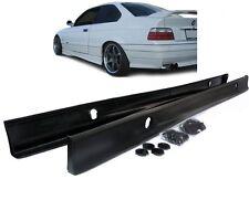 Minigonne laterali sportive per BMW Serie 3 E36 318 is 323 325 tds 2.5 M3 316