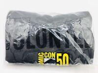 San Diego Comic Con SDCC 2019 Volunteer Shirt Exclusive 50th Anniversary - 2XL