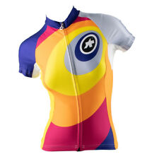 88ea61c8584c3 ASSOS SS.LADY ELLISSE WOMEN S JERSEY Small Callas