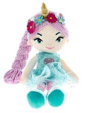 More details for poppy dream princess soft toy doll