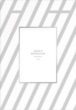iKON [KONY'S WINTERTIME] DVD+Photobook+Sticker+Pouch+Bookmark+Poster+Planner+etc