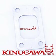 Kinugawa Turbo Gasket Garrett T3 Turbine Inlet Multilayer Stainless High Quality
