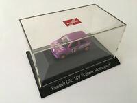 1:87 Renault Clio 16V Kettner Motorsport Nr.41 - Herpa 181396