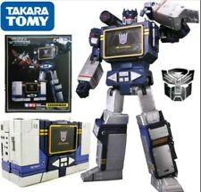 Soundwave MP-13 SEALED Transformers Masterpiece US SELLER plus Collector Coin