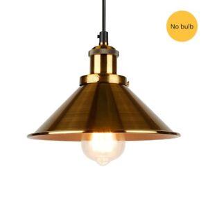 Nueva Lámpara Colgante De Araña Clásica Industrial, Lámpara Colgante Moderna, Lá