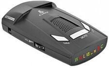 Radar Detectors 12 Band Cop Police Laser Detection With LED And Voice Alert