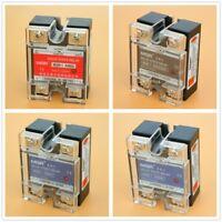 Solid State Relay Alloy Heat Sink SSR 10DA 40DA 50DA 10DD 25DD 25AA 60AA Relay