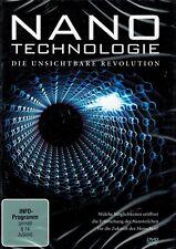 DVD NEU/OVP - Nanotechnologie - Die unsichtbare Revolution