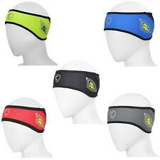 New Cycling Headband Ear Warmer Thermal Windproof Running Head band One Size