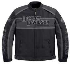 GIACCA GIUBBINO GIUBBOTTO ORIGINALE HARLEY DAVIDSON BIKERS MOTO BYKERS H-D