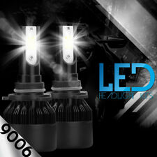 XENTEC LED HID Headlight Conversion kit 9006 6000K for 1998-1999 BMW 323is