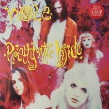 Hole - Pretty on the  inside(180g Vinyl LP), Plain Records