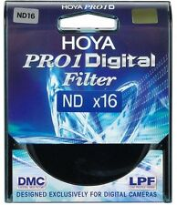 Hoya 77mm Pro-1 Digital ND16 Filters, London