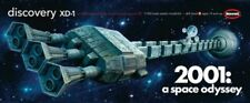 Moebius Models 2001 Space Odyssey: Discovery Spacecraft 1:350 Model Kit