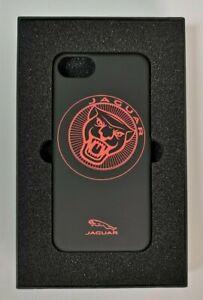Genuine Jaguar Growler Graphic Black & Red iPhone 7 Case - 50JDPH864BKA