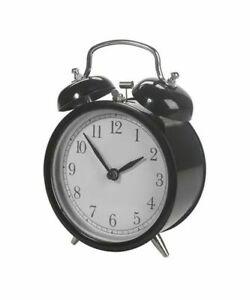 New Dekad Wall Alarm Clock Desktop Alam Clock Antique Design IKEA