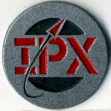 B5 Babylon 5 Ipx Polyurethane Lapel Pin - Inter Planetary Expeditions