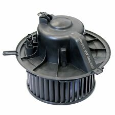 VW Golf MK5 2004 to 2009 Heater Blower Motor Genuine OEM 1K2 819 015