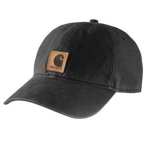 Carhartt 100289 Adjustable Odessa Ball Cap.