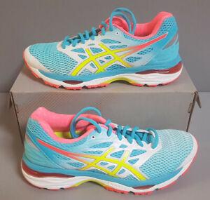 Asics Gel Cumulus 18 Running Schuhe Damen Unpaar Größe 38 und 39,5 NEU