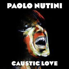 Paolo Nutini Caustic Love Vinyl LP New 2014