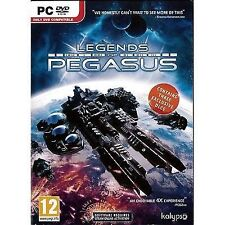 Legends of Pegasus Limited Edition Contains Three 3 Dlc's PC