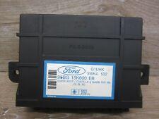 Steuergerät ZV Zentralverrigelung Ford Mondeo MK1 93BG15K600EB
