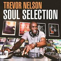 Trevor Nelson Soul Selection - Various Artists (NEW 3CD)