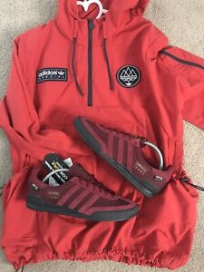 Adidas Jeans Cordura 9
